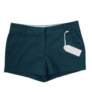 TORI RICHARD • Lanai Twill Shorts in Black
